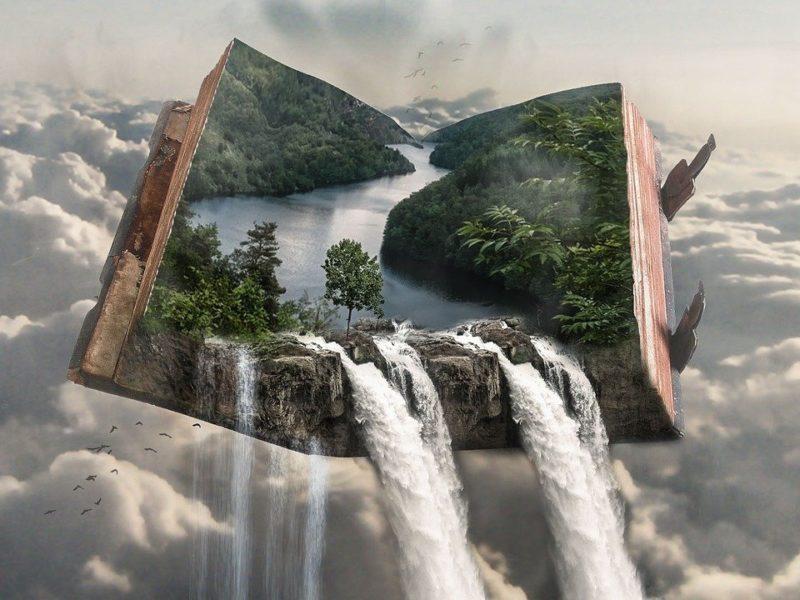 Phantasie - Symbolbild